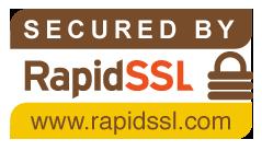 Logo Rapid SSL